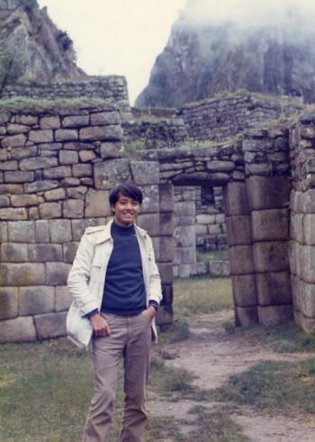 内田やすひろ 1975年12月~1976年1月