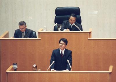 愛知県議会 1987年