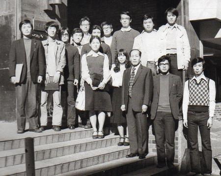 日本大学法学部 中山政夫ゼミ