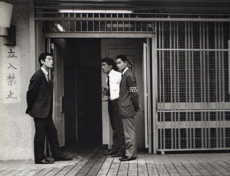 日本大学(1971-1975)