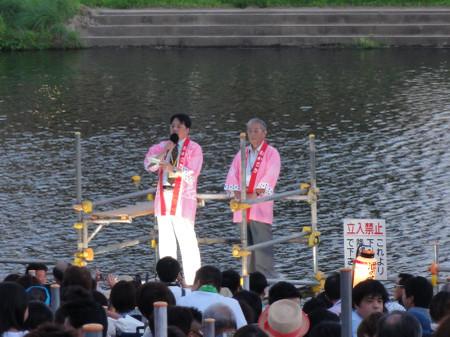 岡崎城下家康公夏まつり 第65回花火大会