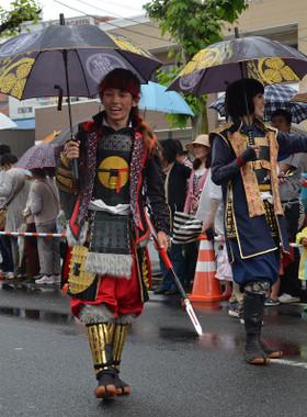 葵武将隊 2013年5月19日