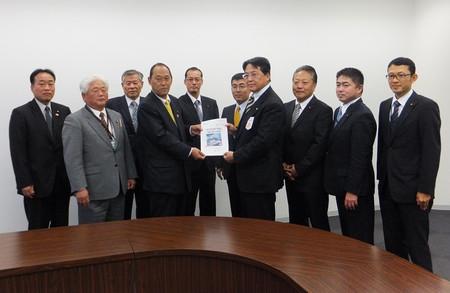 岡崎市議会 民政クラブ