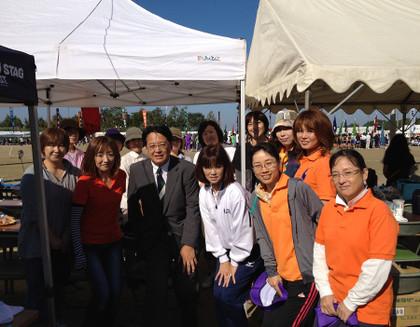 平成24年度 岡崎市民体育祭