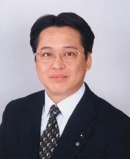 内田やすひろ 愛知県議会副議長