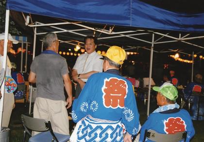 平成24年度 シビックセンター夏祭り