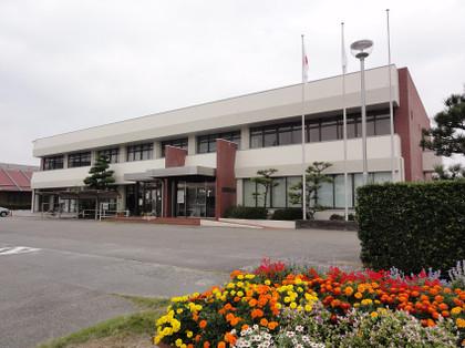 六ツ美市民センター(岡崎市下青野町)