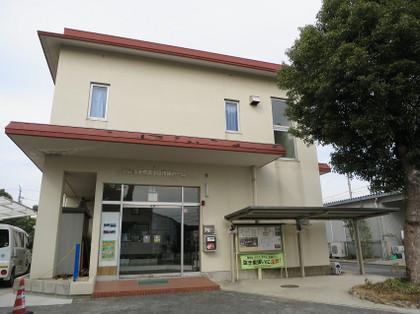 市民対話集会(矢作北学区市民ホーム)