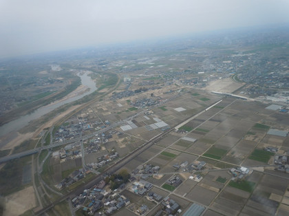 岡崎飛行クラブ 2014年4月13日