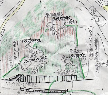 ラフ・スケッチ(内田康宏)