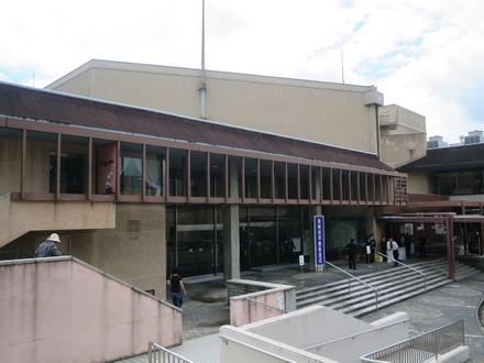 岡崎市民会館