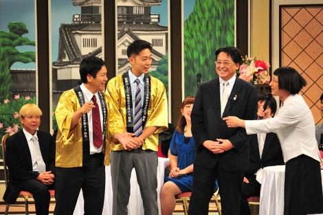 『すち子のハッピーウェディング?イン岡崎』(2015年8月22日)