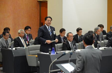 岡崎市議会 平成27年12月定例会
