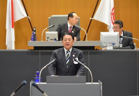 岡崎市議会・平成28年3月定例会