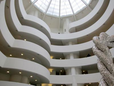 ソロモン・R・グッゲンハイム美術館