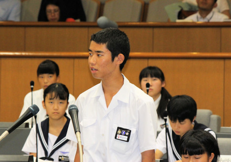 岡崎市立新香山中学校