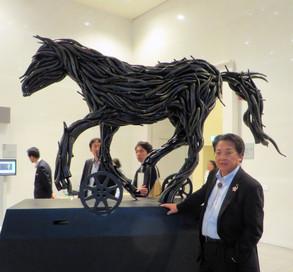 カワヤン・デ・ギア 「Trojan Horse」