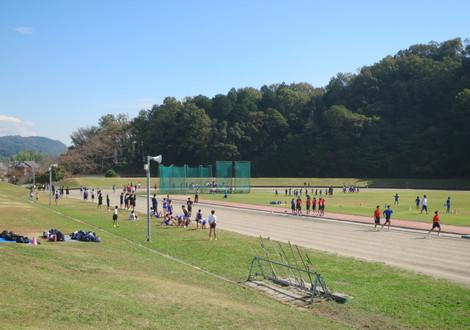 愛知県岡崎総合運動場