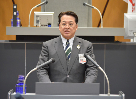 岡崎市議会・平成29年3月定例会