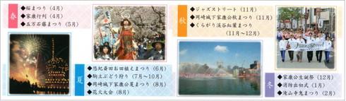 内田康宏の旧名刺