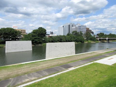 (仮称)乙川人道橋