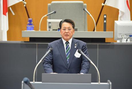 岡崎市議会 平成29年9月定例会