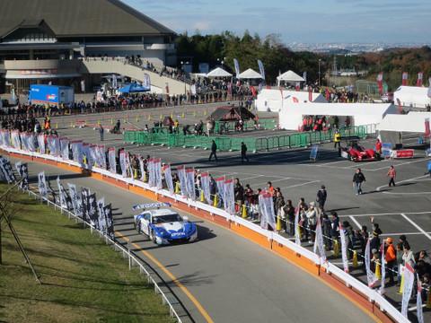 岡崎モータースポーツフェスティバル