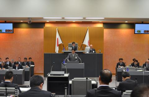 岡崎市議会