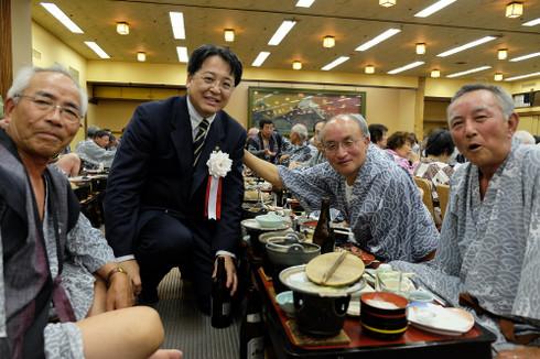 内田康宏と行く富士山五合目・富士五湖周遊の旅 2014年5月25日