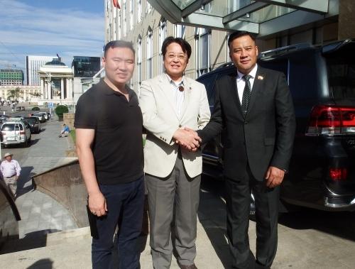 Mongolia201914
