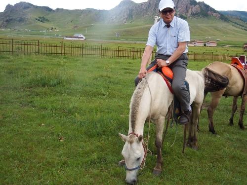 Mongolia201937