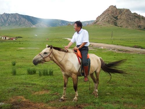 Mongolia201939