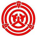 岡崎市の市章