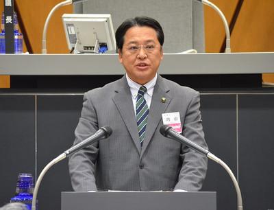 岡崎市議会 平成24年11月臨時会