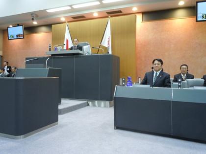 岡崎市 平成24年度12月議会