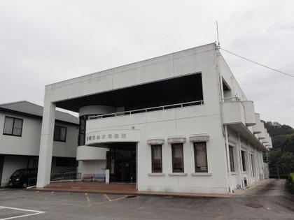 ぬかた会館(岡崎市樫山町)