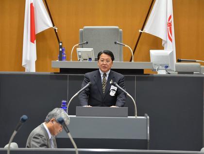 岡崎市議会 平成25年11月臨時会