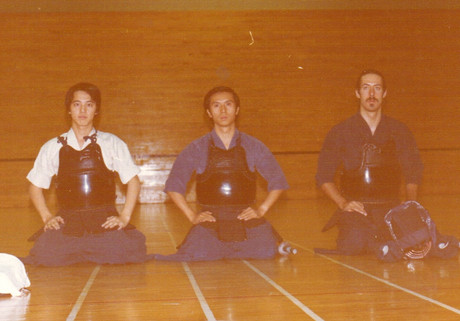 インディアナ大学剣道部