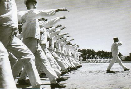 江田島・海軍兵学校