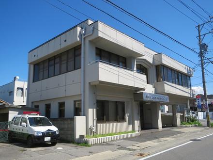 大樹寺学区市民ホーム
