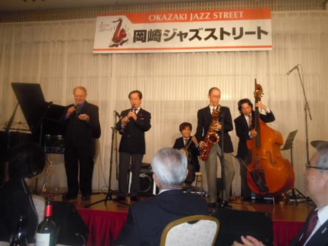Okazakijazzstreet201410312