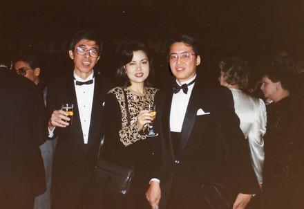 Sia Cheong Yew (SINGAPORE), Paik Ji-Yeon (KOREA)