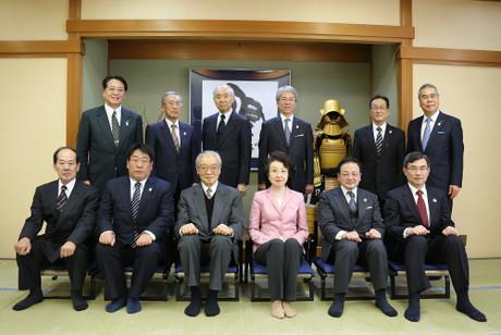 徳川家康公顕彰四百年記念座談会(2015年4月4日)