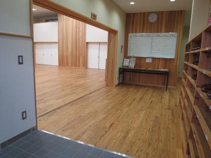 宮崎学区市民ホーム