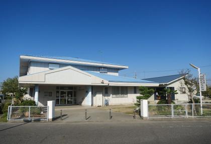 岡崎市児童育成センター(岡崎学区)
