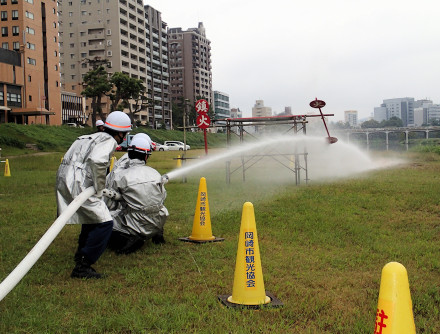 Firefighting201509278