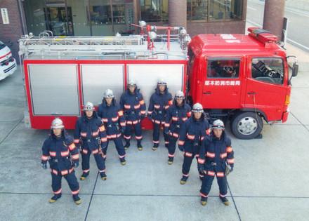 Firefighting201510011