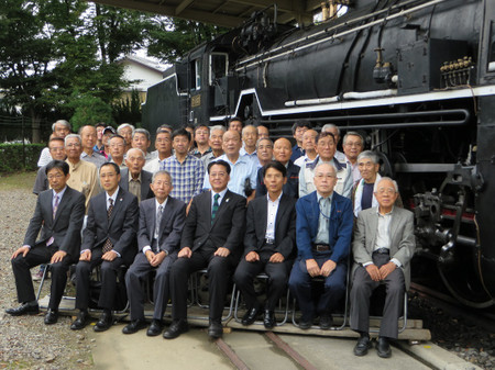 第18回「愛知蒸気機関車サミット」岡崎会議