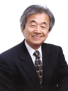 神戸峰男先生