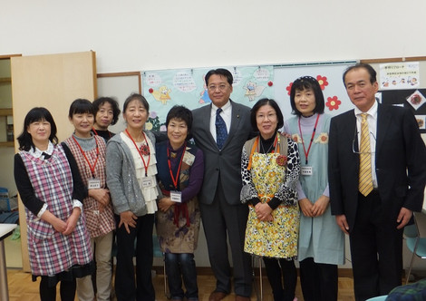 内田康宏(2012年11月11日)